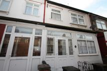 Terraced house to rent in Tyrone Road, E6