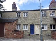 Terraced home in Oxford Street, Swindon...