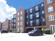 Coxhill Way Apartment to rent