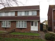 Melford Walk semi detached house to rent
