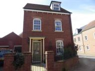 3 bedroom Detached house to rent in Ravensdale, Swindon...