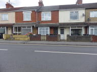 2 bedroom Terraced house in Ferndale Road, Swindon...
