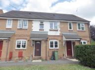 Terraced home in Holly Drive, Aylesbury...