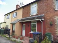 New Road Terraced house to rent