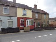 Terraced home to rent in Kingshill Road, Swindon...