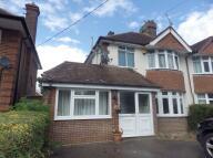 4 bed semi detached home in London Road, Aylesbury...