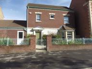 3 bedroom Detached house to rent in East Wichel Way, Swindon...