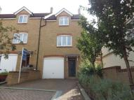 4 bed Terraced property to rent in Fitkin Court, Swindon...