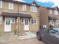 Terraced home in Stonybeck Close, Swindon...