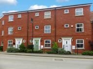 4 bedroom Terraced property to rent in Truscott Avenue, Swindon...