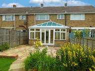 3 bedroom Terraced house to rent in Fraser Close, Swindon...