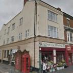 1 bed Flat to rent in Market Place, Wednesbury...