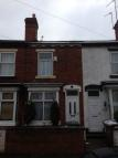 Terraced house in TONG STREET, Walsall, WS1