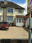 3 bed semi detached property to rent in Delves Road, Walsall...