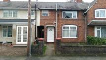 Terraced home in Parker Street, Walsall...