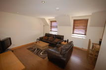 Farraline Court Flat to rent