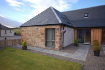 semi detached home to rent in Byre Cottage, Greenside...
