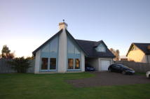 3 bedroom Detached house in Carn Mor, Culbokie...