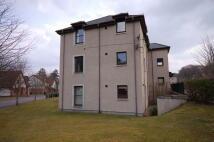 Culduthel Park Ground Flat to rent