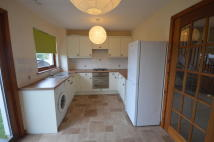 semi detached house in Boswell Road, Inverness...