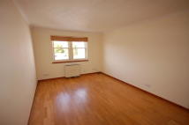 Flat in Ness Court, Haugh Road...