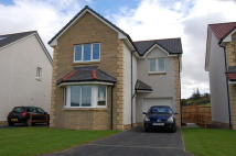 3 bed Detached house in Culduthel Mains Circle...