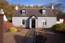 Detached home to rent in High Street, Ardersier...