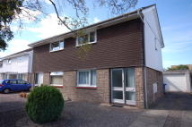 2 bed semi detached home in Mason Road, Inverness...