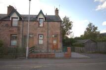 Caberfeidh Avenue Flat to rent
