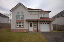 Detached home in Briargrove Gardens...