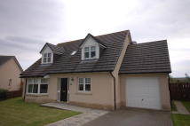 4 bed Detached house in The Cairns, Muir Of Ord...