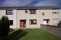 Terraced house in Glenshiel Place...