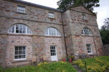 Culloden Stables Flat to rent