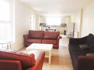 Glynrhondda Street Terraced house to rent