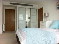 Penthouse to rent in Western Gateway, London...