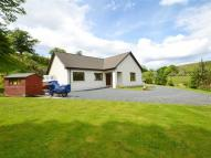 Detached Bungalow for sale in Glenfuran, Tobermory...