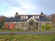 2 bed Detached property for sale in Lochdon, Mull, Argyll