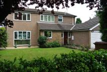 4 bed Detached property in Rugby Road, Burbage