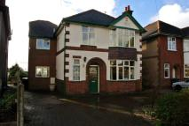 4 bed Detached property for sale in Wykin Lane - Stoke...