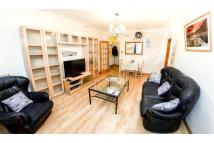 Apartment in Leinster Place ...