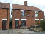 Cottage to rent in Jays Green, HARLESTON