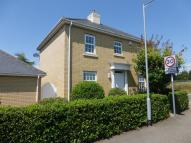 4 bed Detached home to rent in Ensign Way, DISS