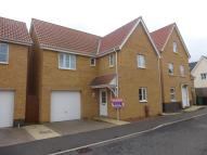Bullfinch Drive Detached house to rent