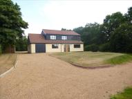 4 bedroom Detached house in Walpole Close, Broome...