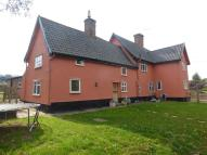 7 bed Detached property in Cratfield Road...