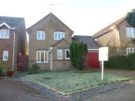 Detached house in The Green, Earsham...