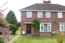 1 bed Apartment to rent in Rigbourne Hill, BECCLES
