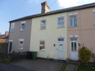 2 bed Terraced house to rent in Mission Road, DISS