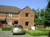 Flat to rent in Lyss Court, Station Road...