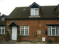 Church Lane Barn Conversion to rent